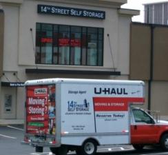 Fourteenth Street Self Storage
