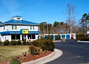 Simply Storage Virginia Beach Facility at  525 S Birdneck Rd, Virginia Beach, VA