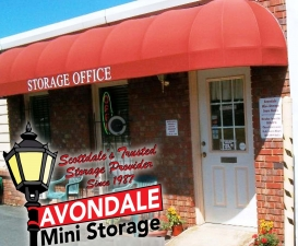 Avondale Mini Storage