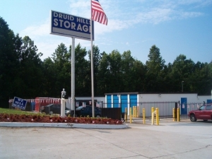 Druid Hills Storage