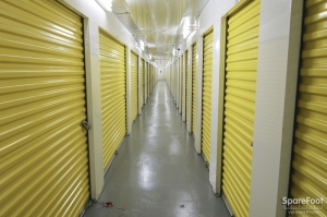 Picture of Love Field Storage