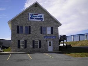 Valley Storage - All Star Court