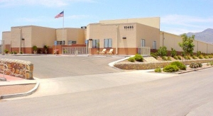 Sun City Self Storage - El Paso