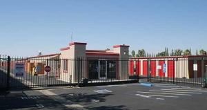 Security Public Storage - Sacramento 2 Facility at  6310 Stockton Blvd, Sacramento, CA