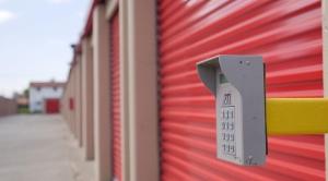 Security Public Storage - Vallejo - Photo 2