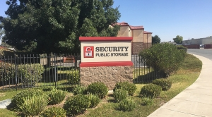 Security Public Storage - Pittsburg - Photo 2