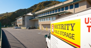 Security Public Storage - Daly City 2 - Photo 6