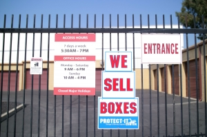 Security Public Storage - Brea - Photo 2