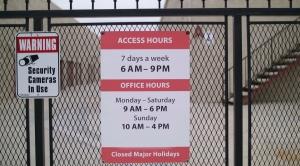 Security Public Storage - Chula Vista - Photo 4
