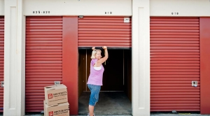 Security Public Storage - Santa Rosa - Photo 1