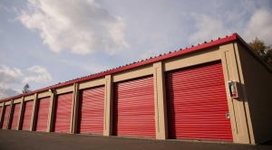 Security Public Storage - Santa Rosa - Photo 4