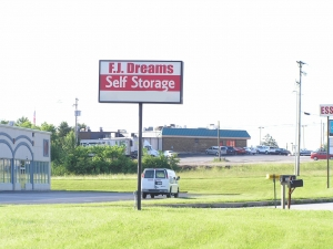 FJ Dreams Self Storage