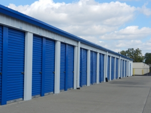 Image of National Storage Centers - Westland on Newburgh Road Facility on 1638 South Newburgh Road  in Westland, MI - View 2