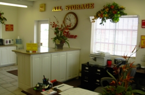 Picture of All Storage - Amarillo Blackburn