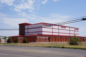 All Storage - Amarillo Southside