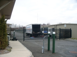 Omega Self Storage of Lawrenceville - Photo 2