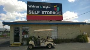 Watson & Taylor Self Storage - Judivan