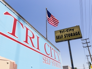Tri City Storage - Photo 1
