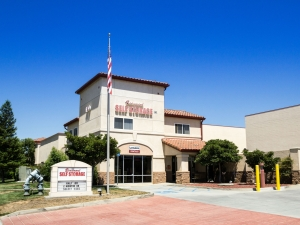 Beaumont Self Storage
