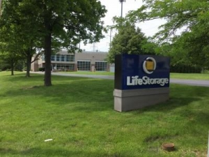 Life Storage - Lake Forest