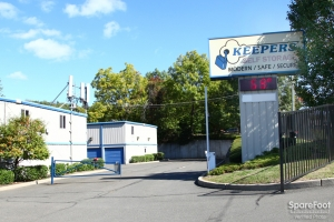 Keepers Storage - Nyack