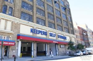 Keepers Self Storage - Manhattan - East Village - 444 East 10th Street - Photo 1