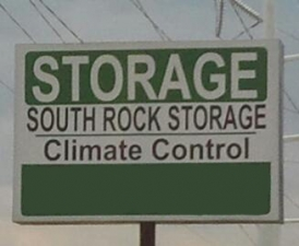 South Rock Storage