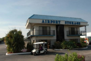 All Aboard Storage - Airport Depot