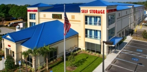 Crosstown Stor-N-More Self Storage