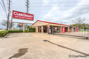 CubeSmart Self Storage - Cypress - 23550 Highway 290