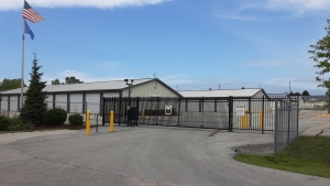 Holy Hill Self Storage Facility at  2903 State Road 167, Richfield, WI