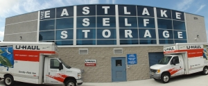 The Eastlake Self Storage Facility at  2351 Boswell Rd, Chula Vista, CA