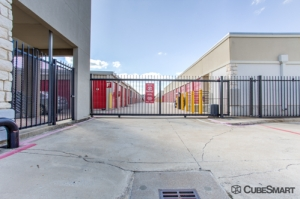 CubeSmart Self Storage - Allen - Photo 2
