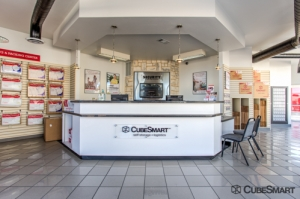 CubeSmart Self Storage - Allen - Photo 3