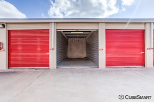 CubeSmart Self Storage - Allen - Photo 5