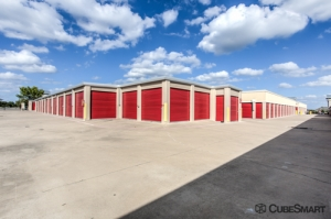CubeSmart Self Storage - Allen - Photo 7