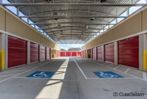 CubeSmart Self Storage - Allen - Photo 8