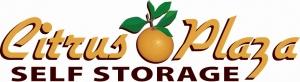 Citrus Plaza Self Storage