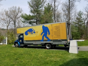 Big Foot Moving & Storage, Inc. - Photo 8