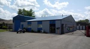 The Storage Mall - Lockport Facility at  6680 Lincoln Ave, Lockport, NY