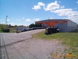 The StorageMall - Batavia
