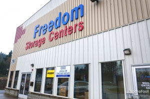 Freedom Storage Centers - Milton - Photo 2