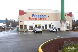 Freedom Storage Centers - Milton - Photo 3