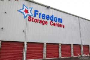 Freedom Storage Centers - Milton - Photo 1