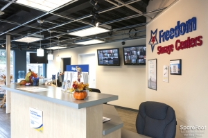 Freedom Storage Centers - Milton - Photo 13