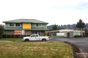 Image of Daffodil Storage - Puyallup Facility on 10715 Valley Ave E  in Puyallup, WA
