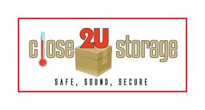 Picture of Close 2U Storage