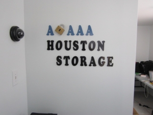 A-AAA Houston Storage