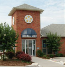 Picture of General Storage - McDonough