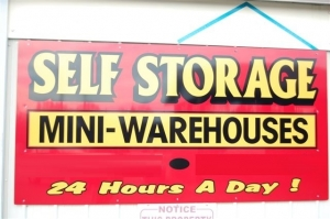 Self-Storage of Union
